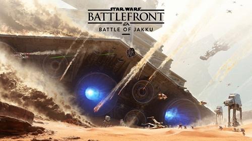 Star Wars Battlefront alcanza las 13 millones de copias vendidas en todo el mundo
