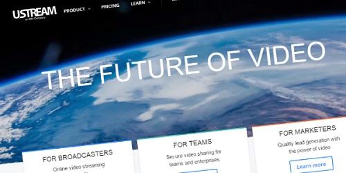 UStrean IBM Nube Compra