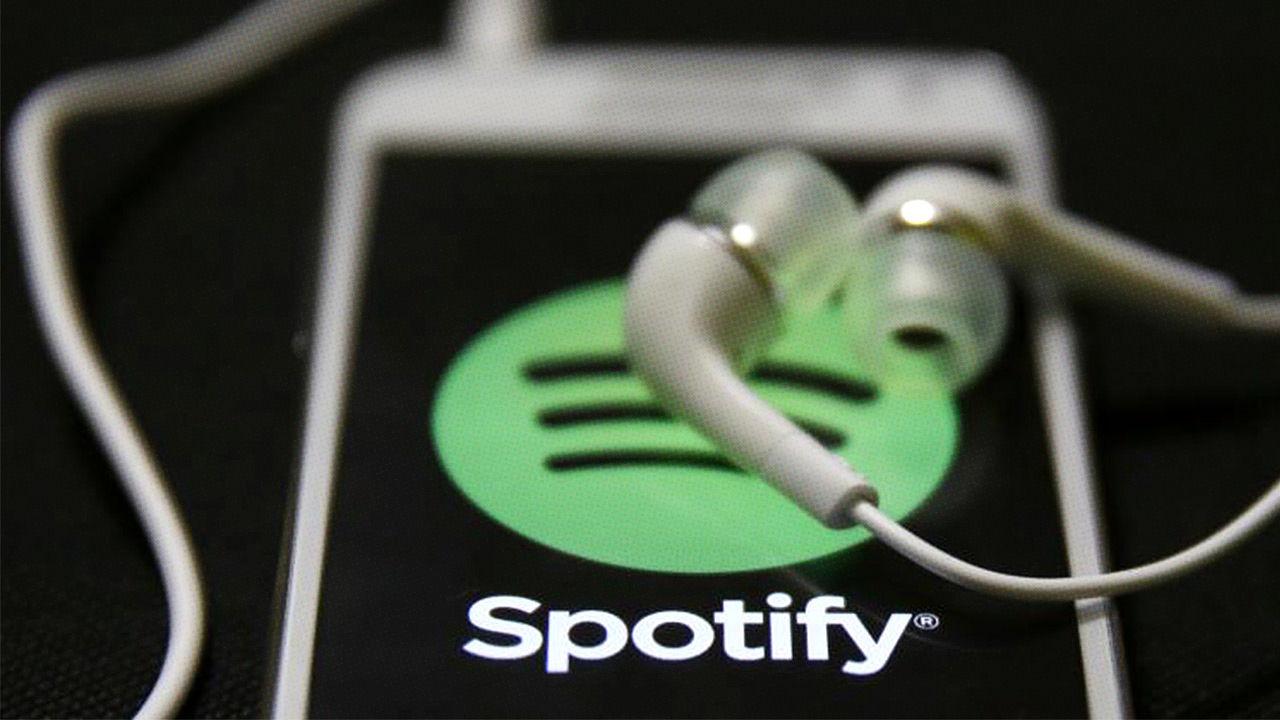 Un músico ha demandado a Spotify por derechos de autor