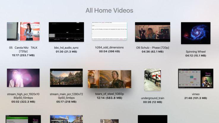 VLC llega por fin a la Apple TV con muchas sorpresas