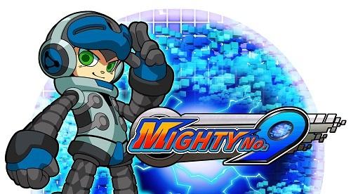 el juego Mighty No 9