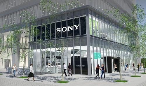 es la compañía Sony