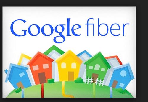 google fiber en todas partes