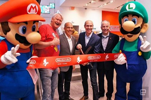 Adios a Nintendo World