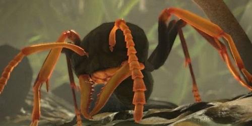 Ant Simulator Cancelado Crowdfunding