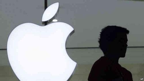 Apple piensa en la seguridad de sus usuarios
