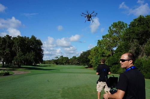 Carreras de drone Un nuevo deporte bastante tecnológico