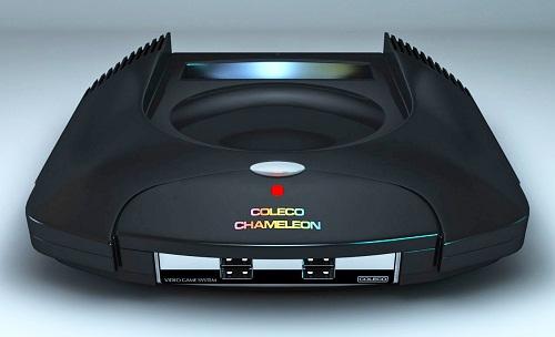Coleco Chameleon revivirá tus juegos favoritos de Atari 2600