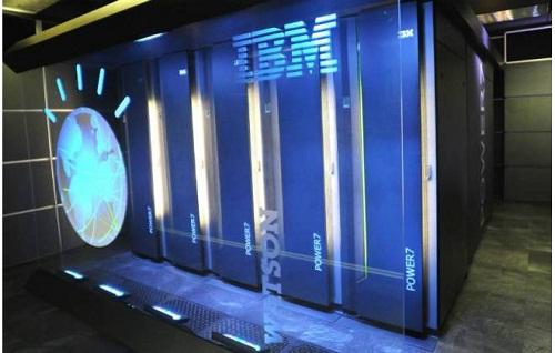 Computador de IBM puede sentir la tristeza al escribir