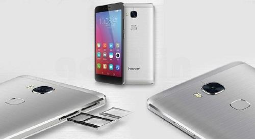 El Huawei Honor 5X llega a Estados Unidos