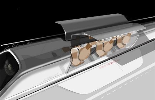 Estudiantes del MIT ganan la competencia de diseño para Hyperloop