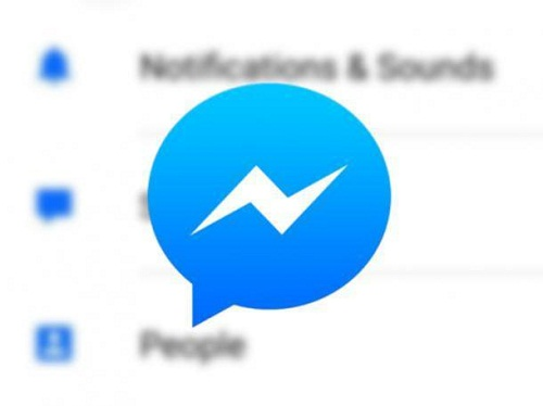 Facebook Messenger permite enviar un regalo envuelto