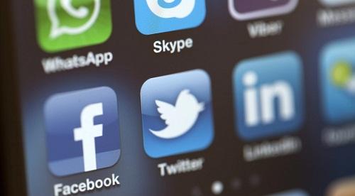 Facebook y Twitter apoyan a Apple en discusión con el FBI