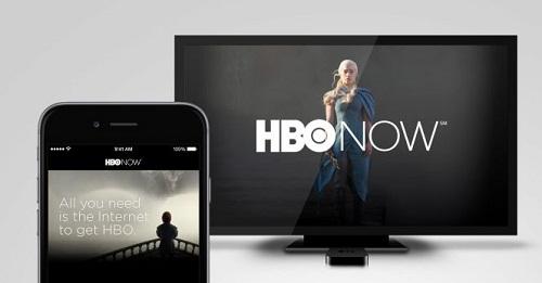 HBO Now registra un total de 800.000 suscriptores