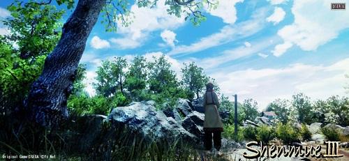 Imágenes de Shenmue 3