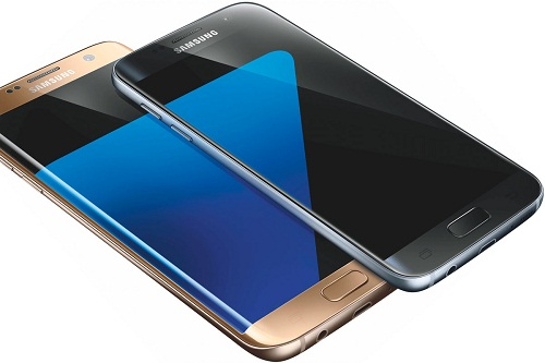 Imagenes del Galaxy 7 han diso reveladas