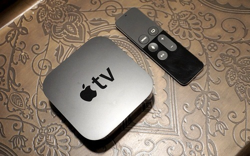 Iphone el futuro control sustituto de tu Apple TV