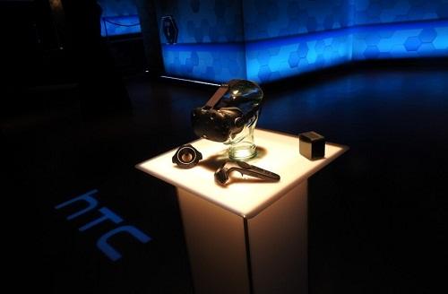 """Las gafas """"HTC Vive"""" estarán disponibles para su pre-venta a partir del 29 de febrero"""
