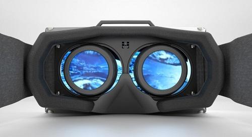 Nintendo busca incursionar más en la realidad virtual