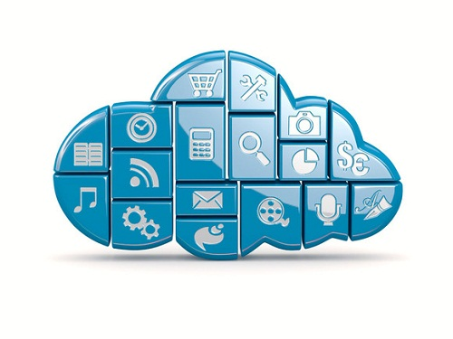 Nube Servicios Microsoft Computacion