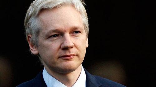 ONU Liberacion Julian Assange