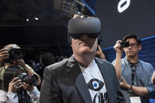 Oculus trabaja en la voz de avatares de realidad virtual