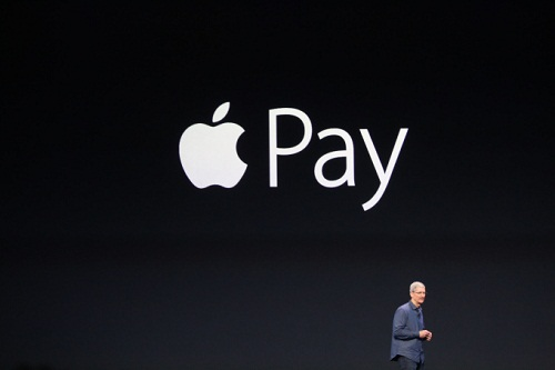 Pay Dispositivos iOS NFC