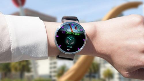 Qualcomm presenta nuevos chips para smartwatch y smartphone
