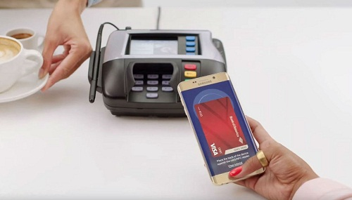 Samsung Pay ya tiene 5 millones de usuarios