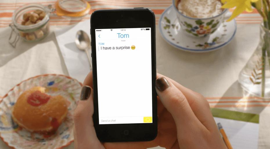 Snapchat y Viacom extienden un acuerdo para vender publicidad