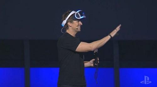 Sony asegura 36 millones de usuarios para PlayStation VR