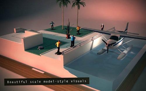 Steam PlayStation4 Vita Square