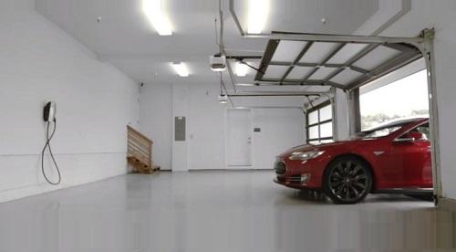 Tesla mejora función Summon para mayor seguridad