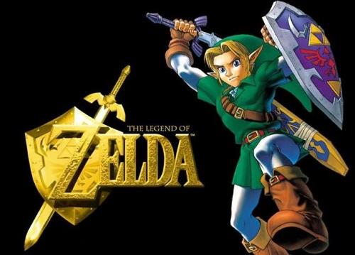 The Legend of Zelda cumple ya 30 años de su lanzamiento