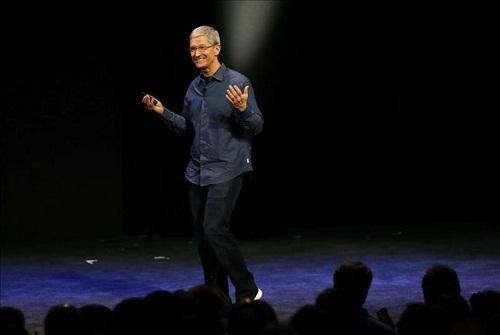 Tim Cook no hackeará iPhone de tirador de San Bernardino