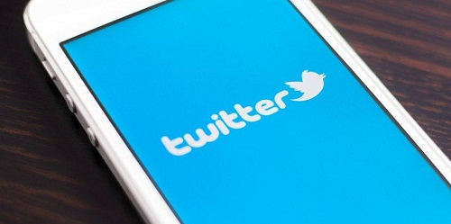 Twitter incluirá función de búsqueda para imágenes GIF