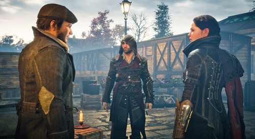 Ubisoft no presentará título de Assassin's Creed este año
