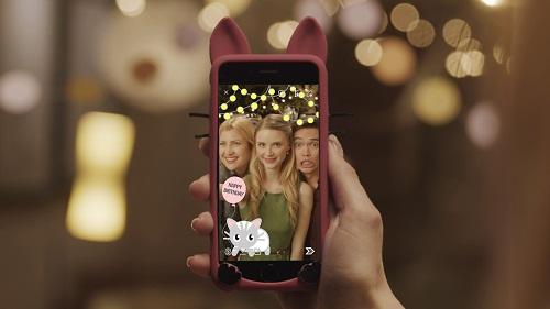 Usuarios de Snapchat podrán crear sus propios Geofilter
