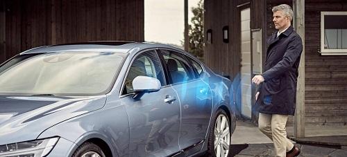 Volvo entra a la era digital