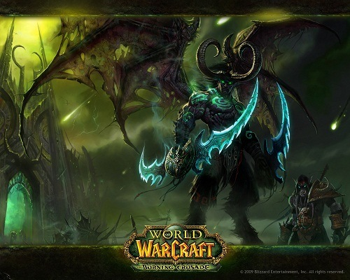 Warcraft Juego Exito Franquicia