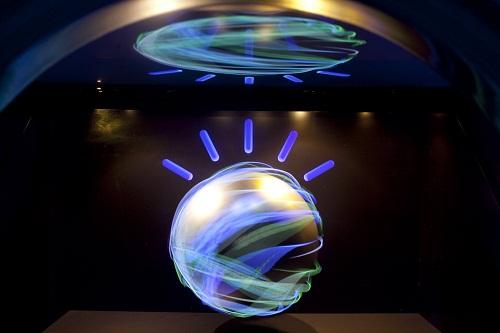 Watson el computador de IBM
