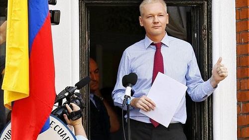 WikiLeks Libertad Posible Disputa