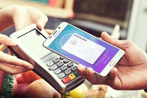 comenzó a implementar su Samsung Pay