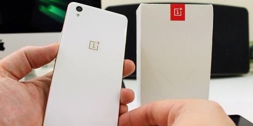 AnTuTu revela un benchmark del OnePlus 3