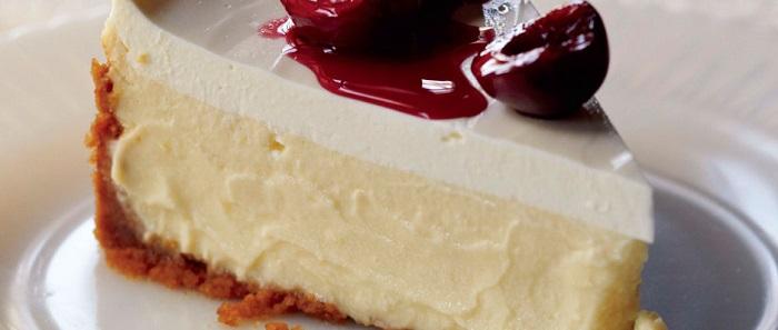 Android New York Cheesecake