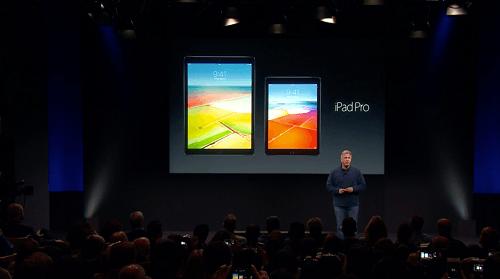 Apple anuncia el nuevo iPad Pro de 9.7 pulgadas