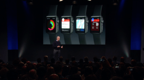Apple ha anunciado nuevas bandas para el Apple Watch