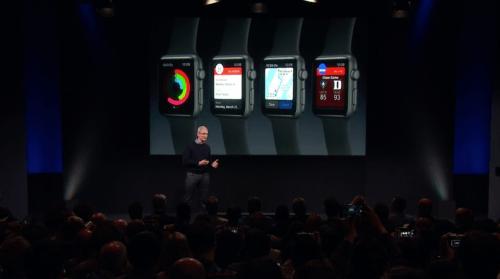 Apple ha anunciado nuevas bandas para el Apple Watch