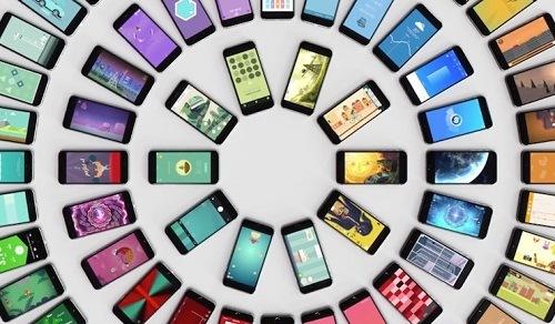 Apple se enfocará en hablar de las aplicaciones