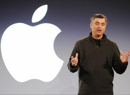 Apple se incursiona en el mundo de la televisión